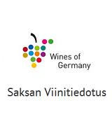 Saksan viinitiedotus