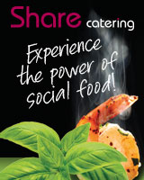 Share Catering